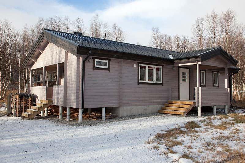 Cottage 731 7+1 beds