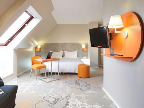© ®Ibis Style Tours, HOTEL IBIS STYLE TOURS CENTRE