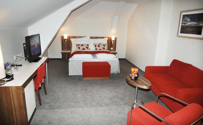 © Bjørn Hansen, Quality Hotel Grand Kristiansund