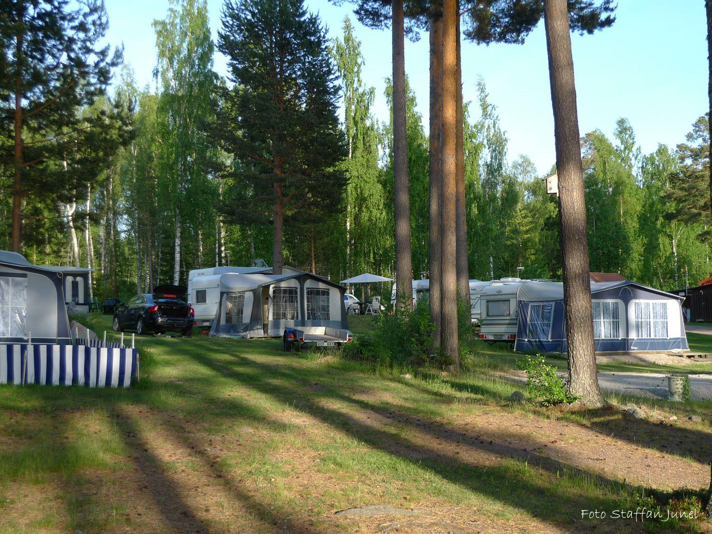 Tällbergs Camping, Tällberg