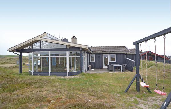 Bjerregård - P62089