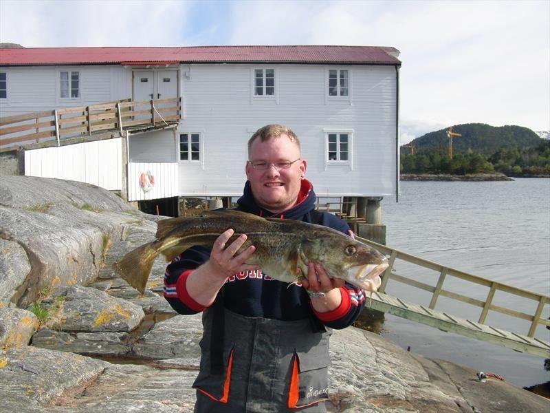 © Amundøy Rorbu, Amundøy fisherman's cabin