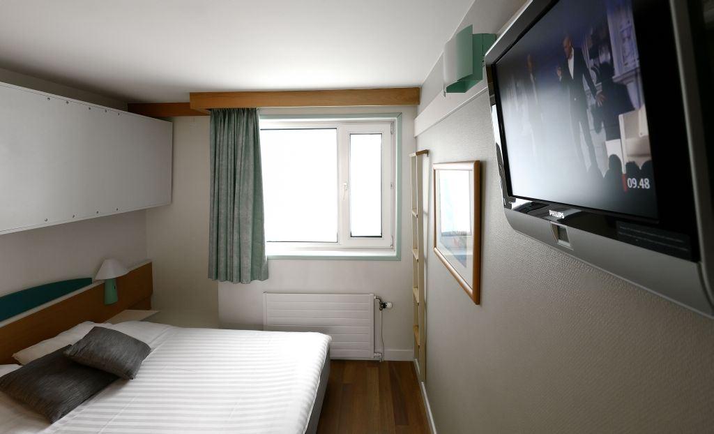 Good Morning Hotel Örebro