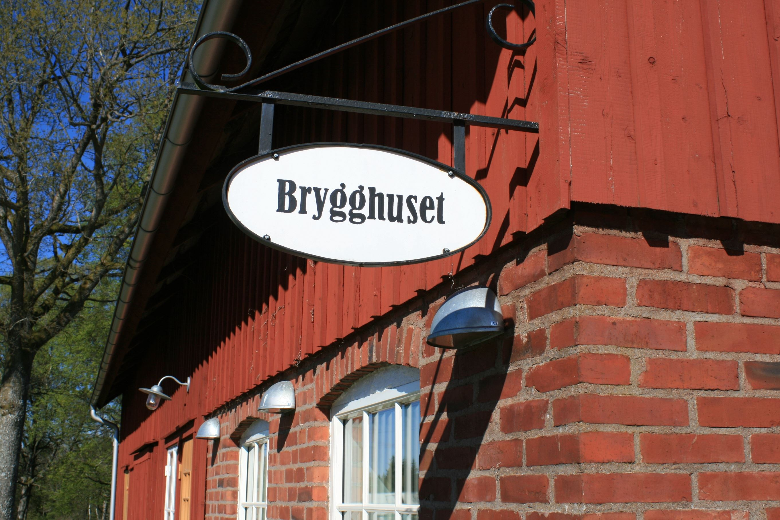 Bed & Breakfast Askebo Brygghus