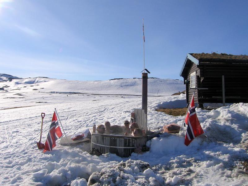 © Bergsjøstølen, Bergsjøstølen
