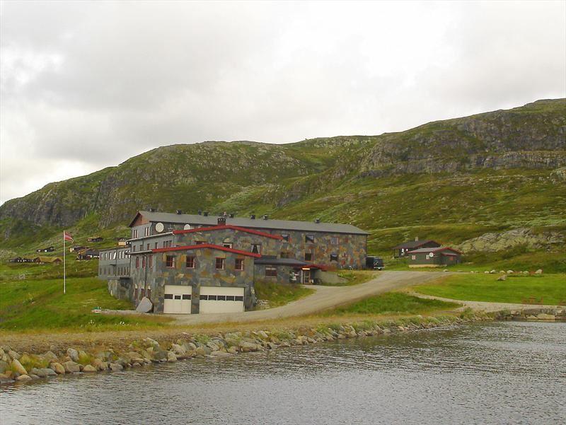 © Ål Utvikling AS, Rødungstøl Høyfjellshotell