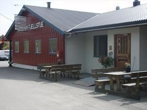 © Nordheim Fjellstue, Nordheim Fjellstue