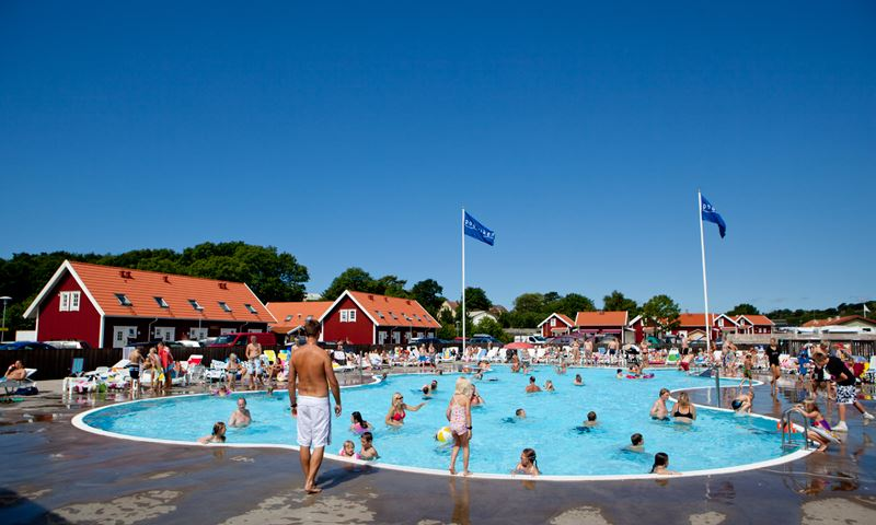 apelviken.se / Camping