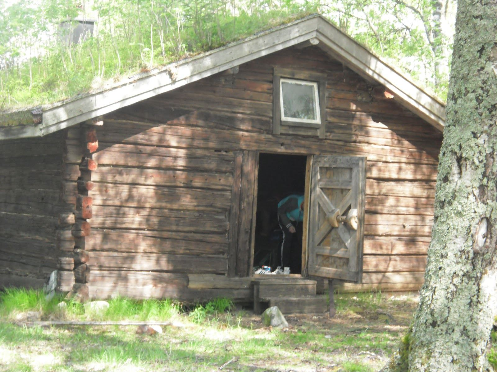 KFUM camp, Norrbyskär