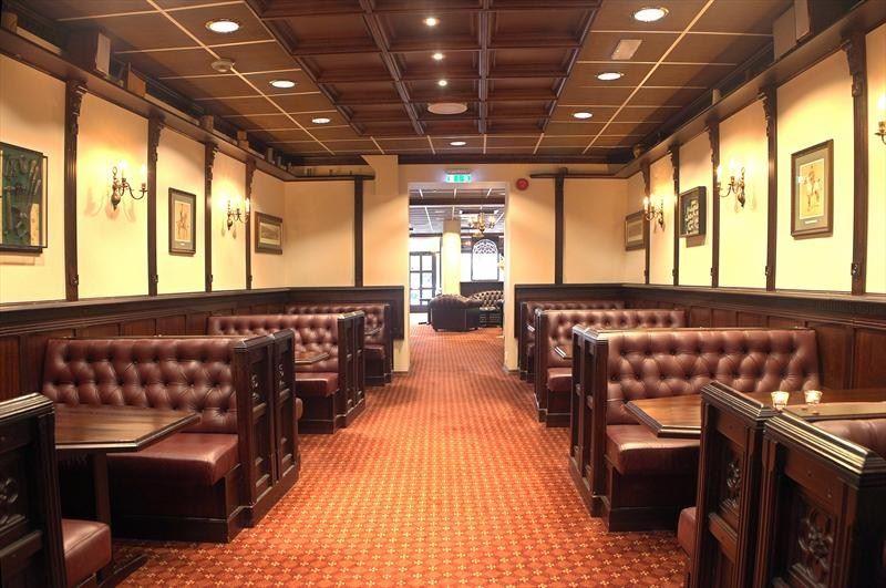 © Chesterfield Hotel, Best Western Chesterfield Hotel