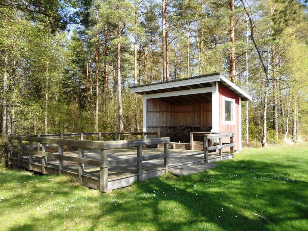 Vaggeryds kommun/Charlotta Ericsson, Bada i Rasjön - Liten scen