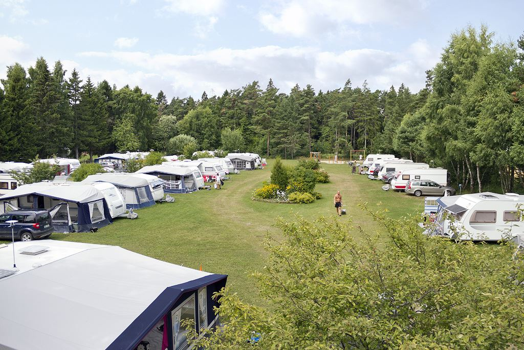 Ljugarns Camping