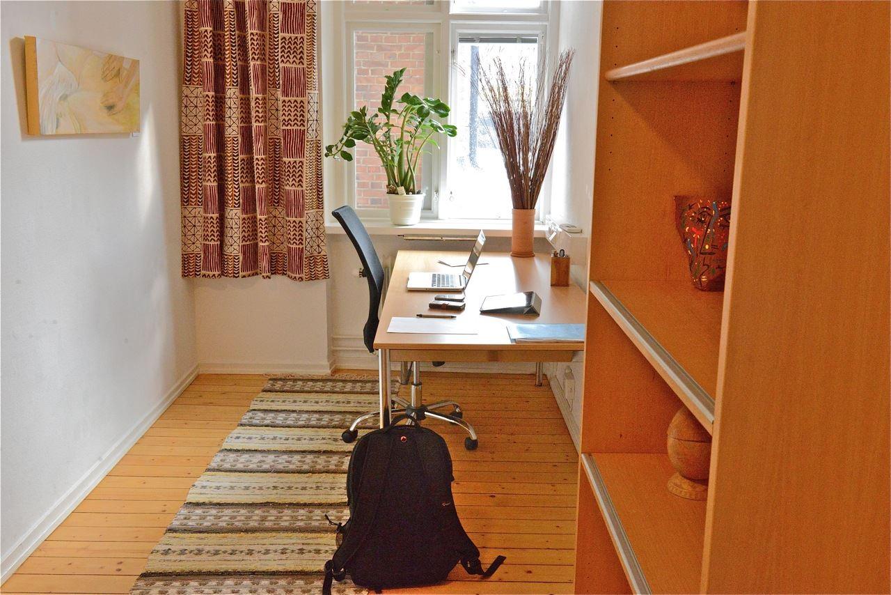 Kreativa mötesrum i centrala Hässleholm