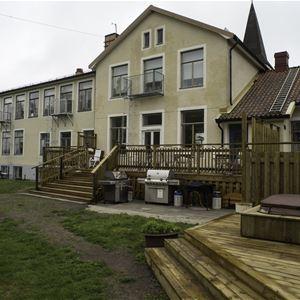 Hejdebo Hostel