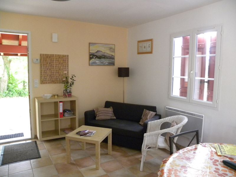 Appartement Duplex T3 Vrit-Arribillaga