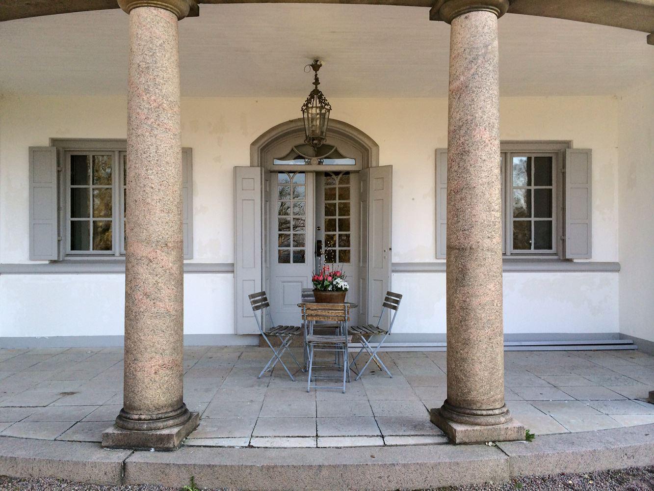 Villa Thalassa/Helsingborg