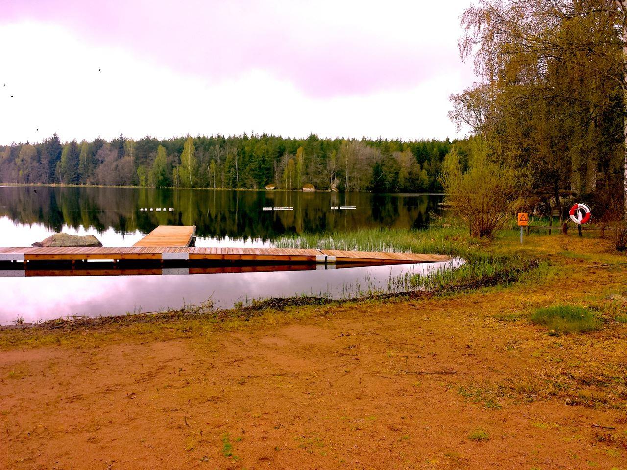 © Storkens camping, Storkens Ställplats