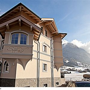 Leilighet for opp til 4 personer med 2 rom på Villa Sepp - Ramsau im Zillertal