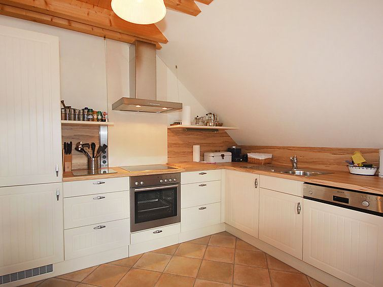 Lägenhet för upp till 5 personer med 4 rum - Bad Kleinkirchheim