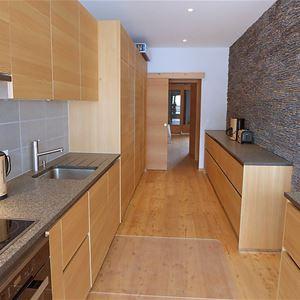 Lägenhet för upp till 8 personer med 5 rum på Rosablanche - Siviez-Nendaz