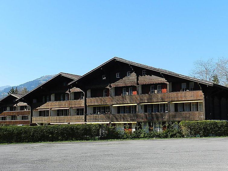 Oberland Nr. 9 - Gstaad