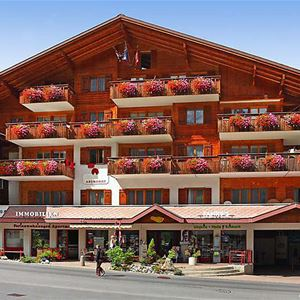 Chalet Abendrot (Utoring) - Grindelwald