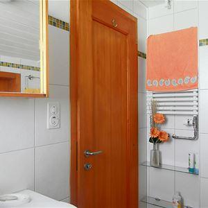 Lägenhet för upp till 4 peroner med 2 rum på Eigersonne - Wengen