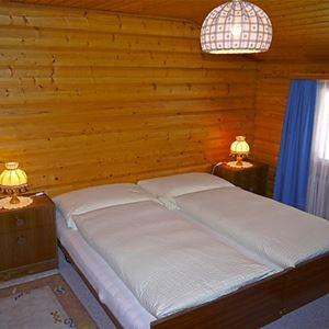 Lägenhet för upp till 3 personer med 2 rum på Anis - Saas-Almagell