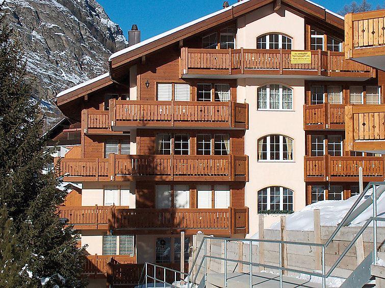 Aquila - Zermatt