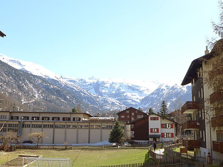 Imperial - Zermatt