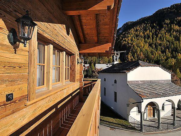 Chalet Ulysse Zermatt