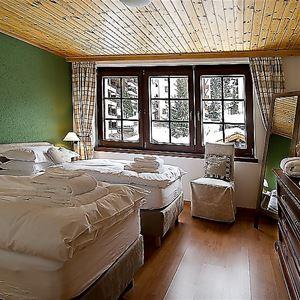 Haus Domino - Zermatt