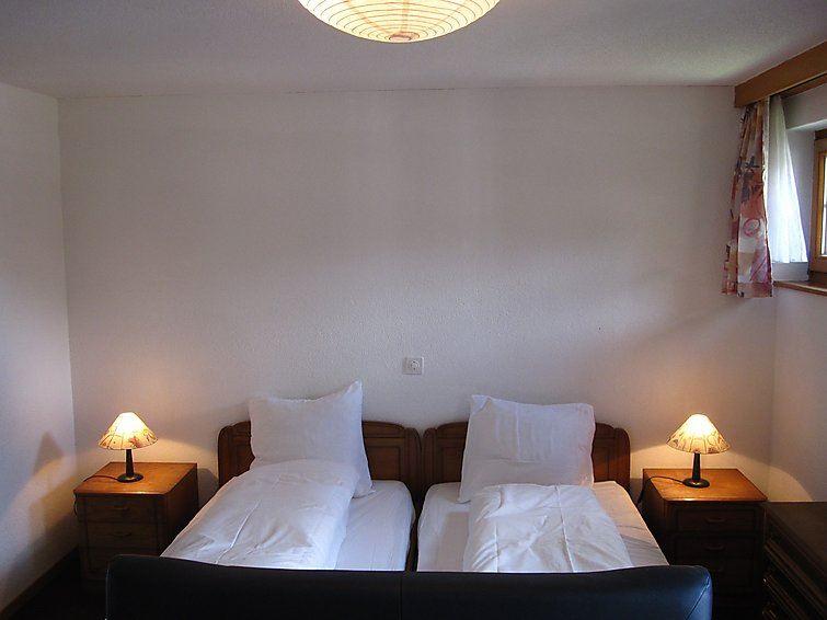 Lägenhet för upp till 2 personer med 1 rum på Haus Ares - Zermatt