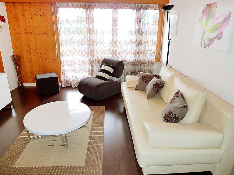 Lägenhet för upp till 4 personer med 2 rum La Rocca A/B/C/D - Crans-Montana