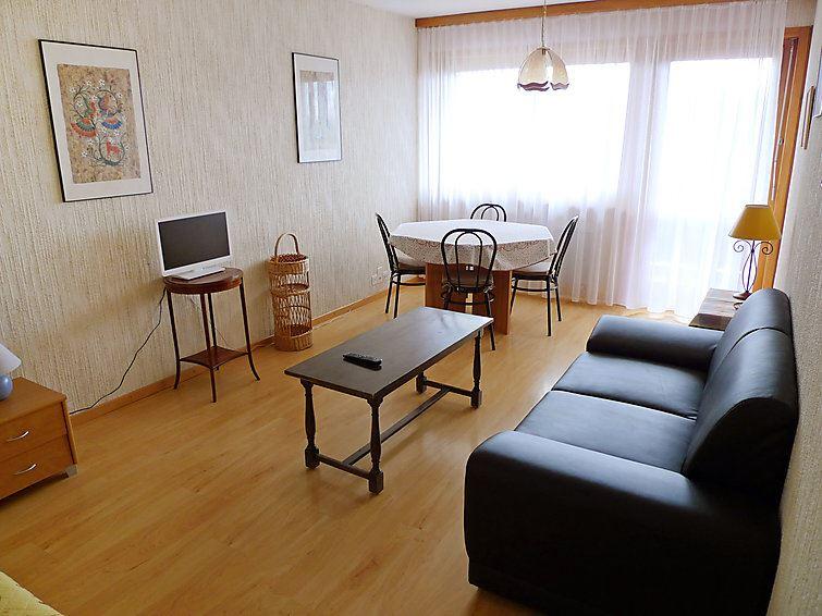Lägenhet för 4 personer med 2 rum på San Giorgio A/B - Crans-Montana