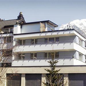 Dorfstrasse 15 - Engelberg