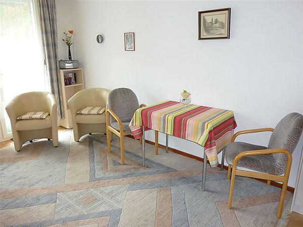 Titliszentrum 1 - Engelberg