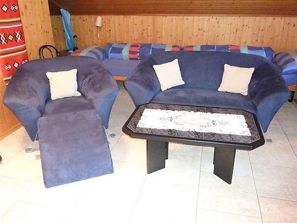 Lägenhet för upp till 3 personer med 1 rum på Berg - Engelberg