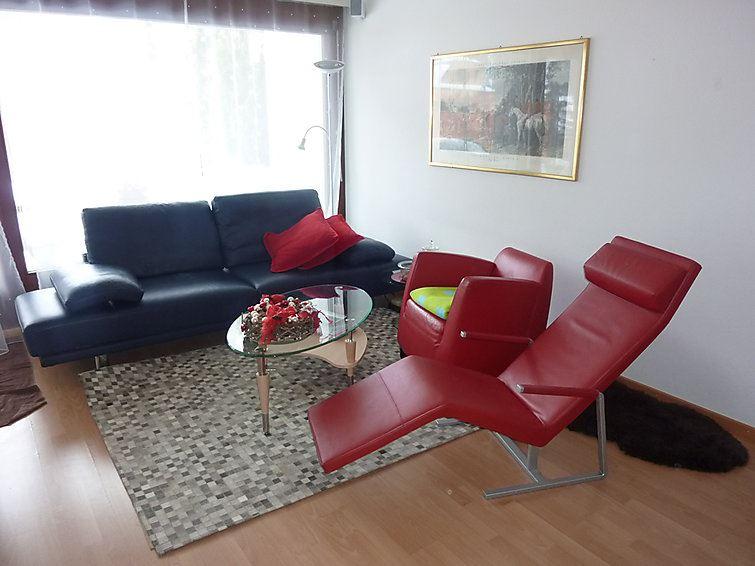 Titlis-Zentrum 5 - Engelberg