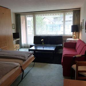 Leilighet for opp til 2 personer med 1 rom på Parkweg 9/203 - Engelberg