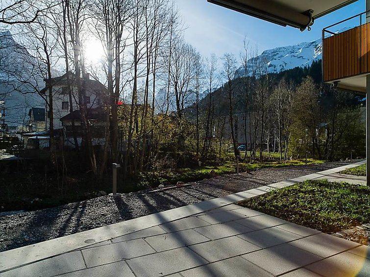 TITLIS Resort Wohnung 901 - Engelberg