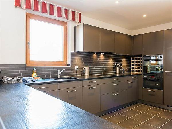 Lägenhet för upp till 6 personer med 3 rum på TITLIS Resort Wohnung 924 - Engelberg