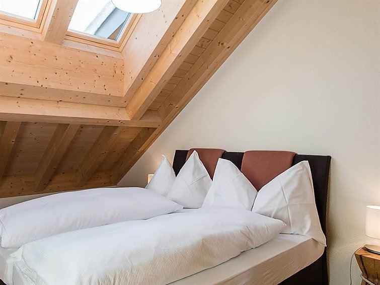 Leilighet for opp til 8 personer med 4 rom på TITLIS Resort Wohnung 931 - Engelberg