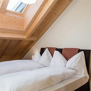 Lägenhet för upp till 8 personer med 4 rum på TITLIS Resort Wohnung 931 - Engelberg