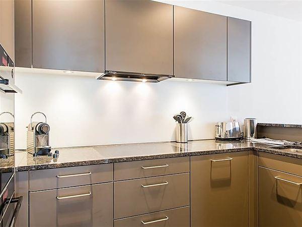 Lägenhet för upp till 6 personer med 3 rum på TITLIS Resort Wohnung 606 - Engelberg