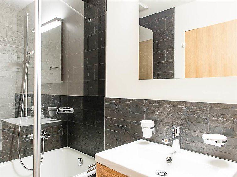 TITLIS Resort (Wohnung 811) - Engelberg