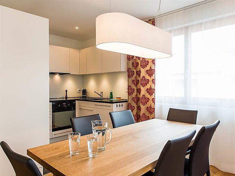 TITLIS Resort (Wohnung 921) - Engelberg