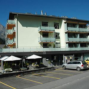 Lägenhet för upp till 5 personer med 3 rum på Hahnenblick - Engelberg