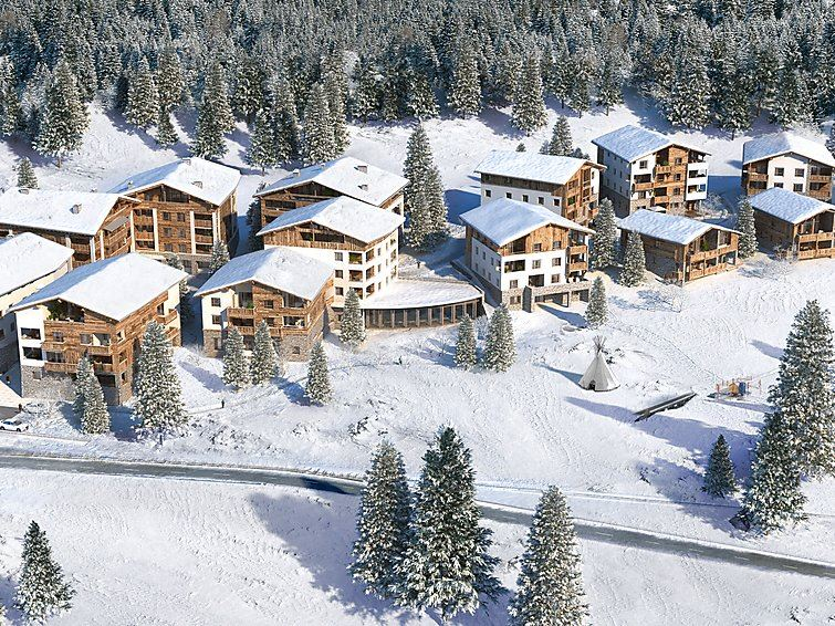 PRIVÀ Alpine Lodge Lenzerheide