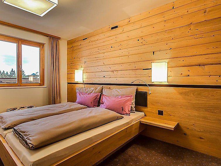 Leilighet for opp til 6 personer med 4 rom på PRIVÀ Alpine Lodge - Lenzerheide
